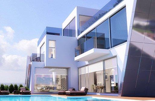 biens immobiliers cap greco