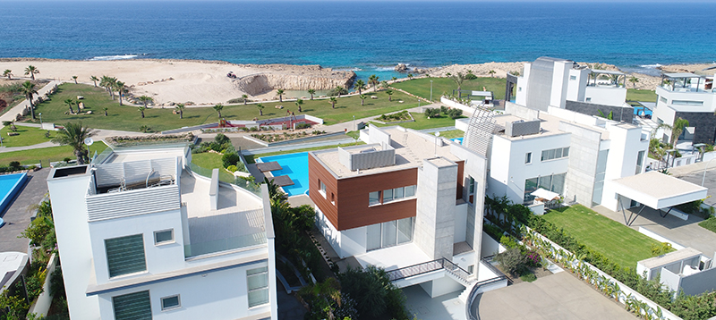 vivo mare property development ayia napa sea