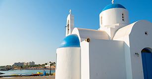 chapel of agios nicolaos
