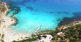 Konnos Beach Ayia Napa