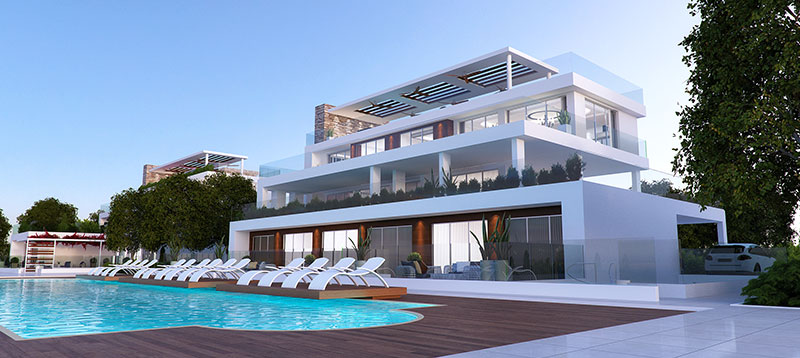 ayia napa cyprus property development