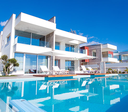building swimming pool cyprus
